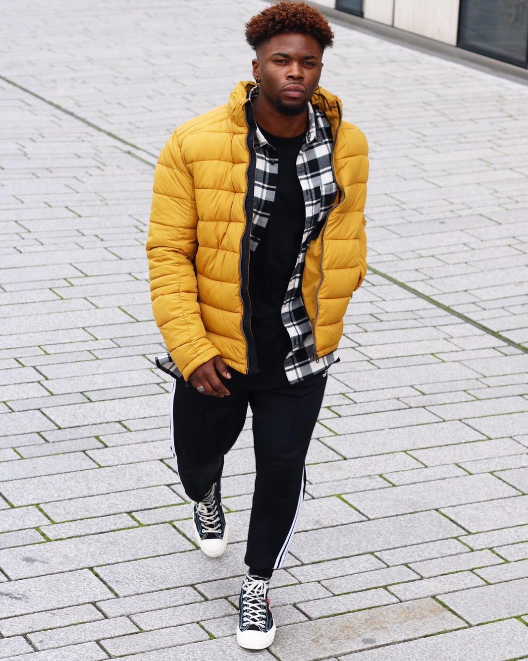 Autumn/Winter 2017: The best Winter Jackets of thisseason